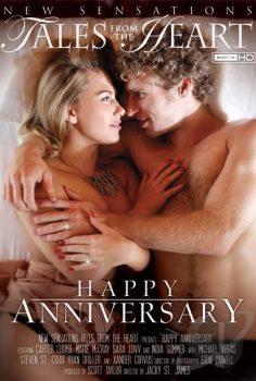 Happy Anniversary erotik izle