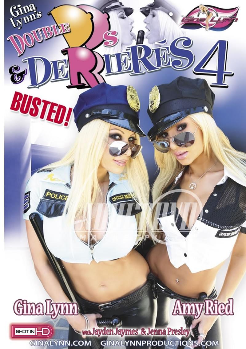 Double Ds & Derrieres 4 erotik izle