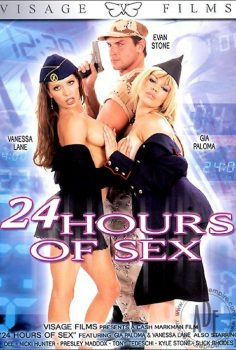 24 Hours Of Seks erotik izle