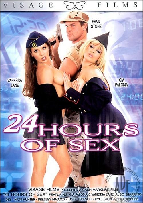 24 Hours Of Seks erotik izle