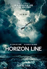 Horizon Line – Ufuk Çizgisi Trükçe dublaj izle