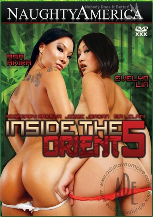 Inside The Orient vol.5 erotik izle