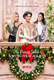The Princess Switch: Switched Again – Türkçe Dublaj izle