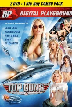 Top Guns full erotik izle