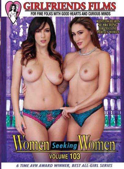 Women Seeking Women vol.103 erotik izle