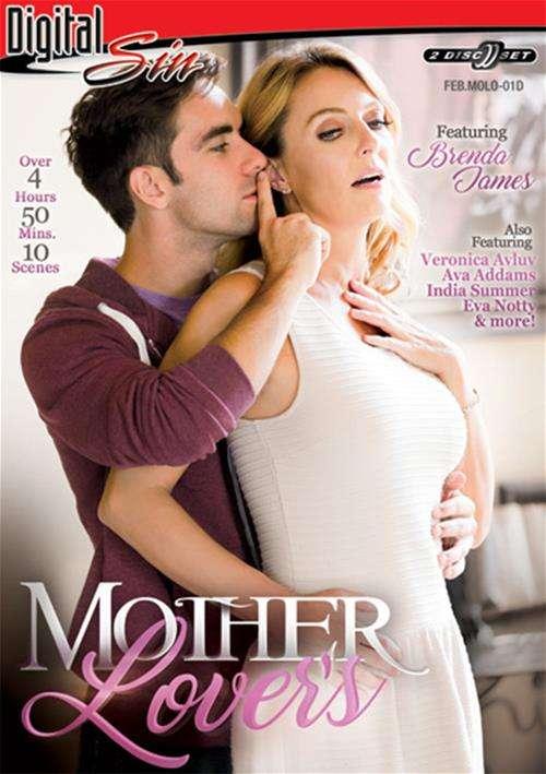 Mother Lover's erotik izle