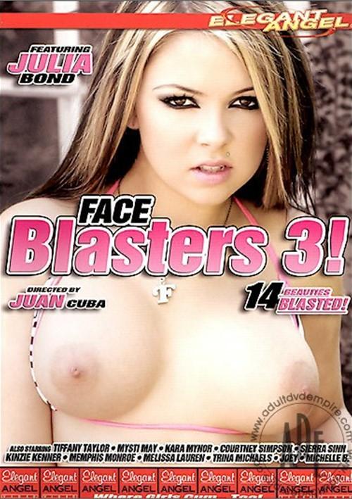 Face Blasters! 3 erotik izle