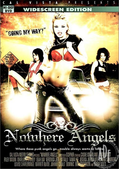 Nowhere Angels erotik film izle