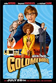 Avanak ajan – Altın kuş / Austin Powers in Goldmember türkçe dublaj izle