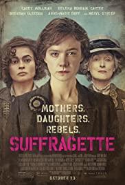 Diren! / Suffragette türkçe HD izle
