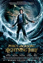 Percy Jackson & the Olympians: The Lightning Thief türkçe dublaj izle