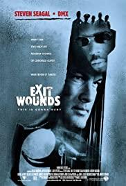 Kurşun / Exit Wounds türkçe dublaj izle