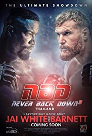 Never Back Down: No Surrender türkçe HD izle