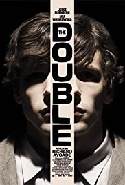 Öteki / The Double türkçe dublaj izle