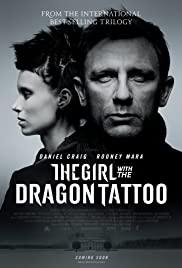 Ejderha Dövmeli Kız / The Girl with the Dragon Tattoo türkçe HD izle