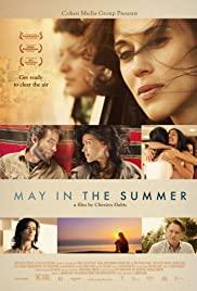 May in the Summer türkçe dublaj izle