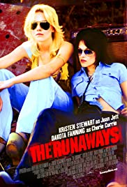 Asi Kızlar / The Runaways türkçe HD izle