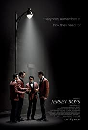 Jersey'li Çocuklar / Jersey Boys türkçe dublaj izle