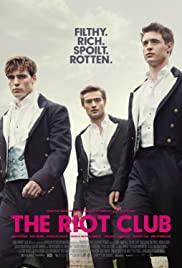 Taşkınlar Kulübü / The Riot Club türkçe HD izle