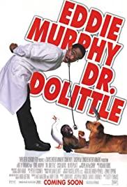 Dr. Dolittle / Doctor Dolittle türkçe dublaj izle
