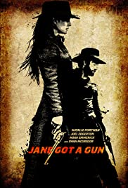 Jane'in İntikamı / Jane Got a Gun türkçe HD izle
