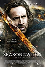 Cadılar zamanı / Season of the Witch türkçe dublaj izle