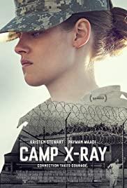Işın Kampı / Camp X-Ray türkçe dublaj izle