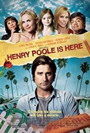 Henry Poole Is Here türkçe HD izle