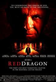 Kızıl ejder / Red Dragon türkçe HD izle