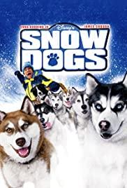Kar köpekleri / Snow Dogs türkçe dublaj izle