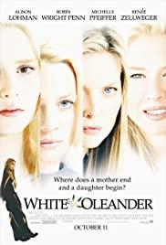 Beyaz zakkum / White Oleander türkçe dublaj izle