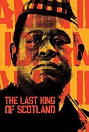 İskoçya'nın son kralı / The Last King of Scotland türkçe dublaj izle