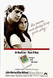 Aşk hikâyesi / Love Story türkçe HD izle