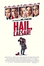 Hail, Caesar! türkçe HD izle