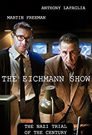 The Eichmann Show türkçe dublaj izle
