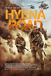 Hyena Road türkçe HD izle
