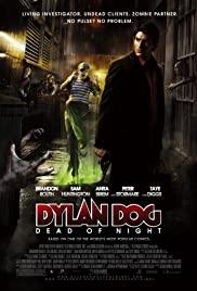 Dylan Dog: Gecenin Ölümsüzleri / Dylan Dog: Dead of Night türkçe dublaj izle