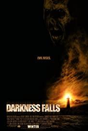Darkness Falls türkçe HD izle