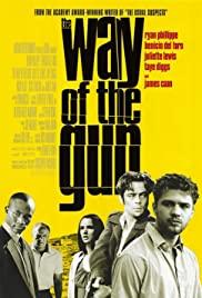 The Way of the Gun türkçe dublaj izle