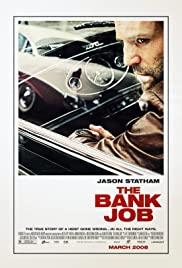 Banka işi / The Bank Job türkçe HD izle