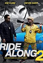 Zor Biraderler 2 / Ride Along 2 türkçe HD izle
