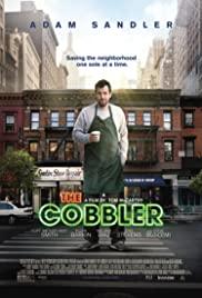 Şans Ayağıma Geldi / The Cobbler türkçe dublaj izle