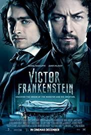 Victor Frankenstein türkçe dublaj izle