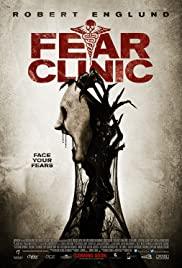 Fear Clinic türkçe korku filmi izle