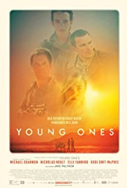 Young Ones türkçe dublaj izle