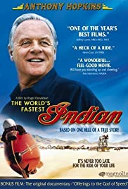 Efsane adam / The World's Fastest Indian türkçe HD izle