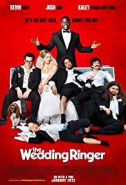 Çılgın Düğün / The Wedding Ringer türkçe dublaj izle