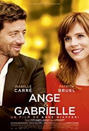 Ange et Gabrielle türkçe HD izle