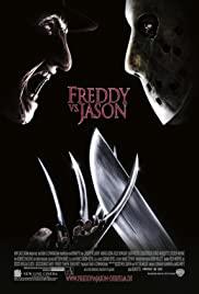 Freddy Jason'a karşı / Freddy vs. Jason türkçe dublaj izle