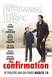 The Confirmation türkçe HD izle